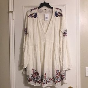 NWT Free People Dress - size M